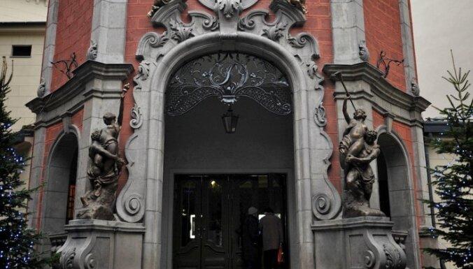 Kinoteātris 'Rīga' atgūs vēsturisko nosaukumu 'Splendid Palace'