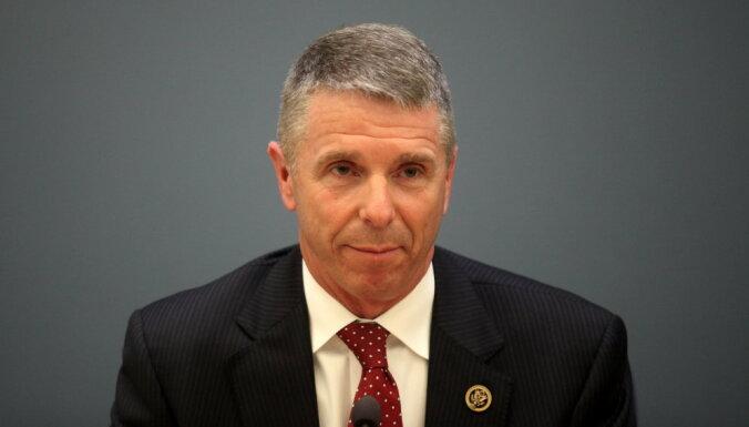 Американский конгрессмен: мы по-прежнему готовы обеспечить оборону Латвии
