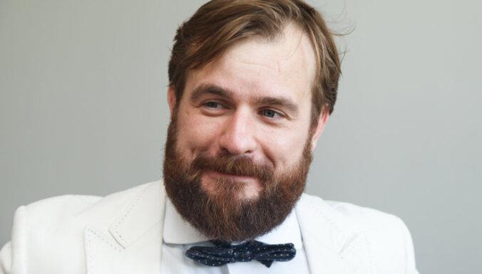 Latvijā par nacionālā naida izraisīšanu apsūdzētais Girss tagad dzīvojot Lielbritānijā