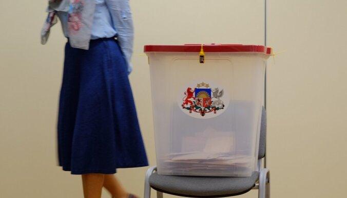 Оппозиция Сейма требует референдума об изменениях в правилах внеочередных выборов в самоуправления