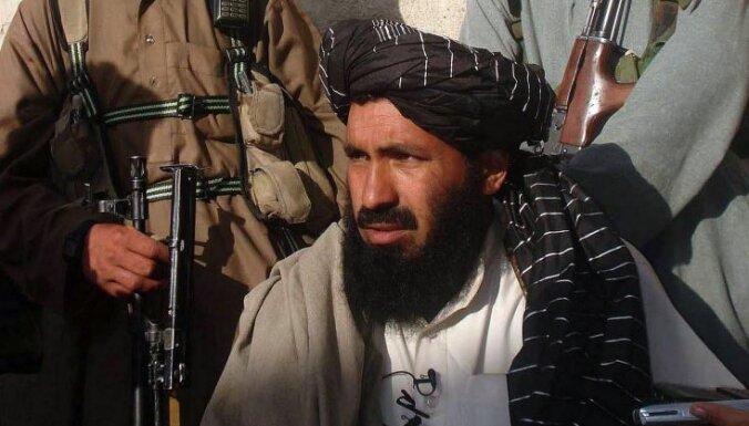 Pakistānā nogalināts militārais līderis Nazirs