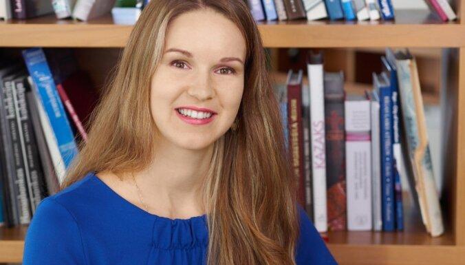 Agnese Buceniece: Vīruss ievieš izmaiņas sabiedrības tērēšanas paradumos