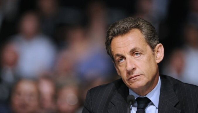 Саркози: Франция может выйти из Шенгена