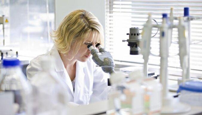 Британка научилась определять болезнь Паркинсона по запаху