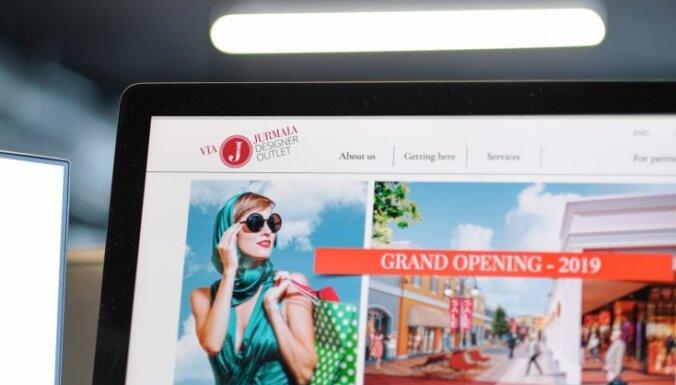 Turbulence Rīgas lielveikalu ainavā: Piņķos atvērs ekskluzīvu tirdzniecības centru