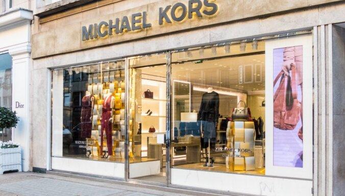 Michael Kors решил отказаться от натурального меха