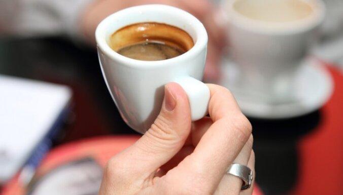 Полиция задержала очередного вора-кофемана