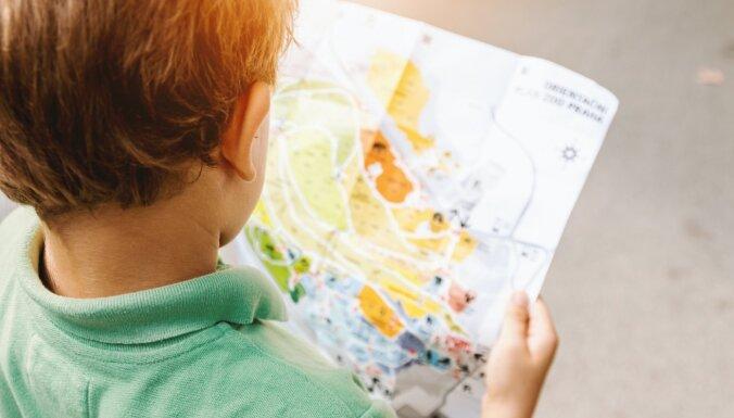 Četras cilvēka pamatprasmes jeb ko vajadzētu iemācīt bērnam
