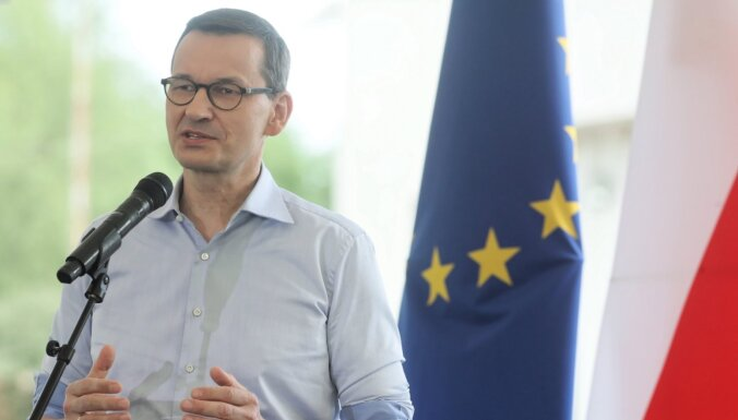 Польша впустила пострадавших граждан Беларуси без виз