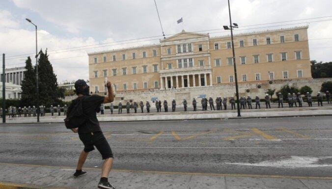 В Греции объявят состав нового правительства