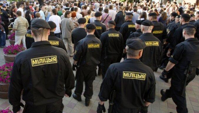 В Минске выносят приговоры участникам акций протеста