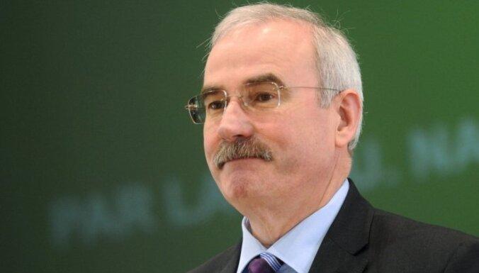 Мэром Елгавы останется Андрис Равиньш