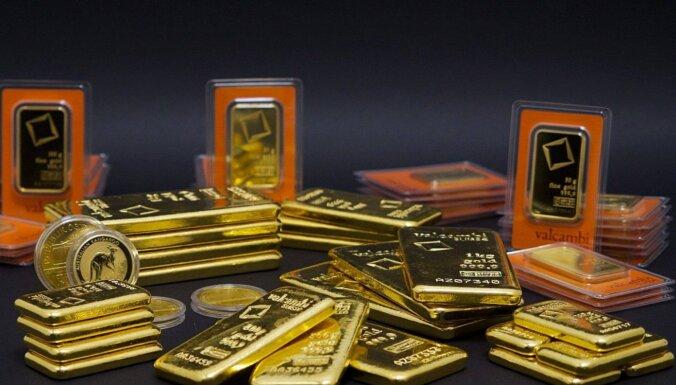 Как сохранить деньги? Золото или акции?