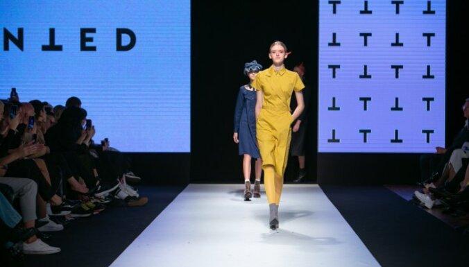 Третий день Рижской недели моды: элегантность и функциональный шик