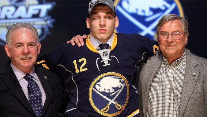 Гиргенсон и Пельш отправлены в фарм-клубы НХЛ