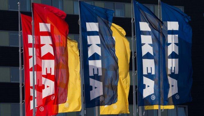 Четыре желтые буквы. Как IKEA изменит жизнь в Латвии