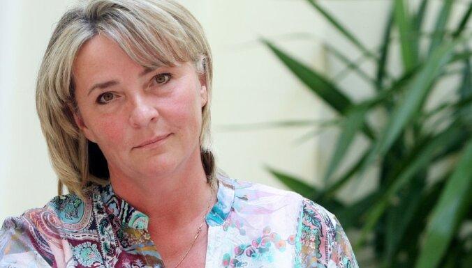 Deputāte Grigule 520 eiro kompensācijas dēļ šmaucas ar dzīvesvietas deklarēšanu, vēsta raidījums