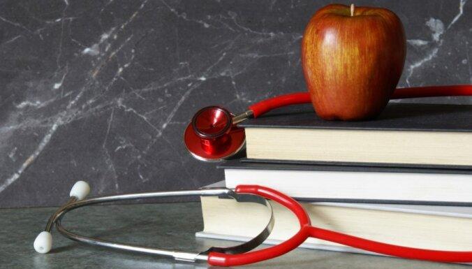 Минздрав организует курс здоровья для учителей