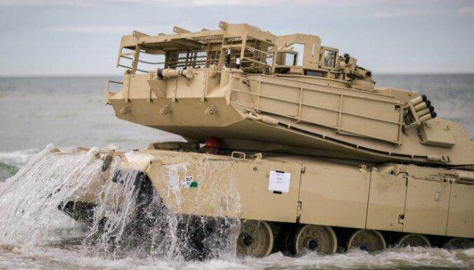 США потеснили Россию на мировом рынке оружия