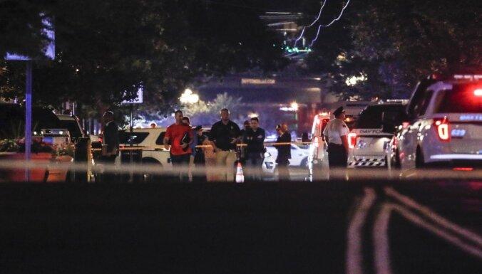 Два нападения в США за сутки: сестра стрелка в Огайо обнаружена среди погибших