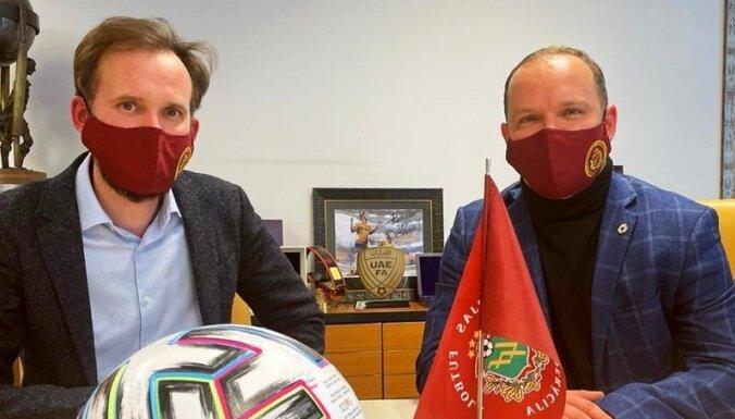 LFF turpinās sadarbību ar Latvijā izveidoto platformu 'YoPlayDo'