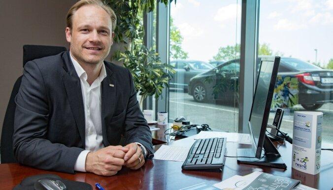'Neste Latvija' iecelts jauns valdes priekšsēdētājs