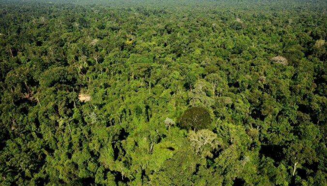 Piedzīvojumu meklētājiem: trīs idejas ceļojumiem uz ekstrēmu vidi