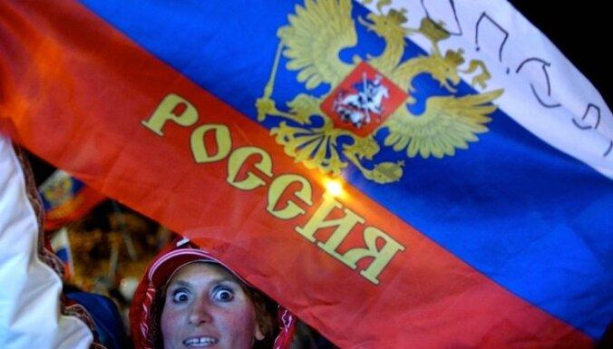 Kosovas prokuratūra prasa ANO misijā strādājošā Krievijas pārstāvja imunitātes atcelšanu