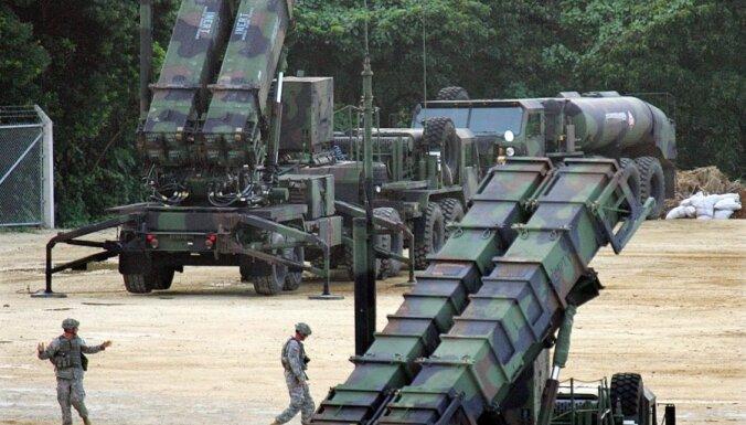 Пентагон допускает увеличение военного контингента США в Польше