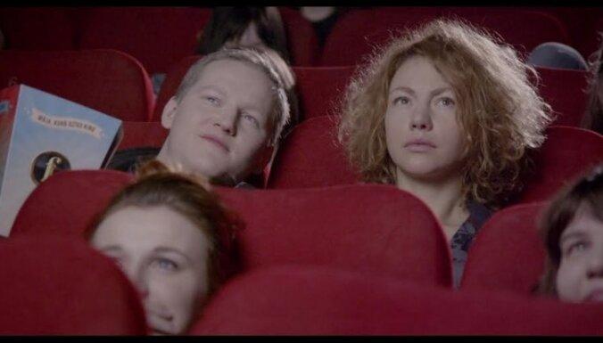 Latvijas kino pirmizrādi piedzīvos Andra Gaujas filma 'Izlaiduma gads'