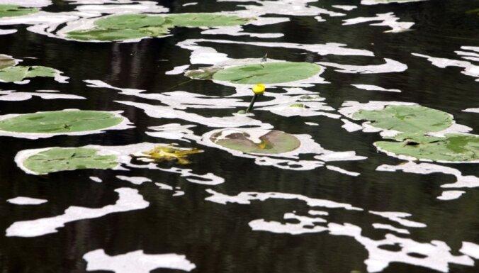 Ситуация в Марупе нормализовалась, но вода по-прежнему опасна