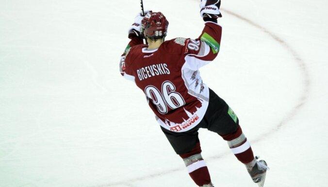 Rīgas 'Dinamo' pirms 2012./13.gada sezonas aizvadīs 10 pārbaudes spēles