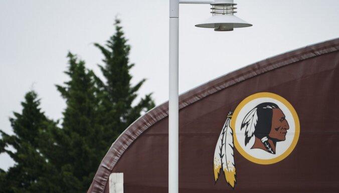 Команда Washington Redskins сменила название и логотип под напором борцов с расизмом