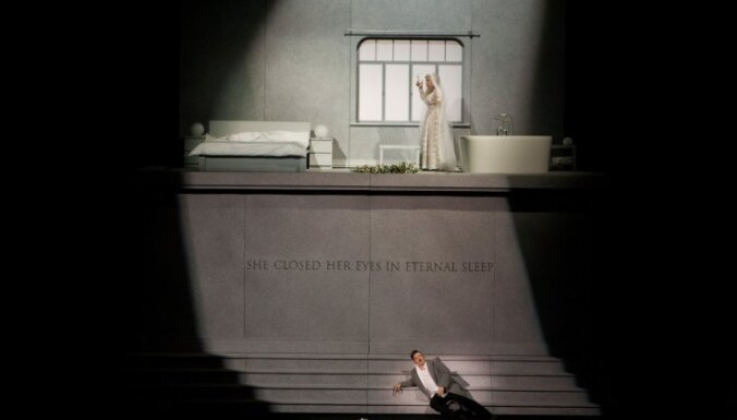 Foto: LNO pirmizrādi piedzīvos Džakomo Pučīni operas 'Vīlas' un 'Džanni Skiki'