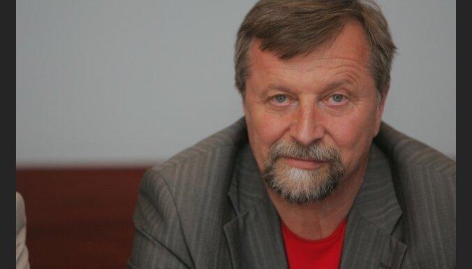 LSDSP vēl meklē partneri nākamajām Saeimas vēlēšanām