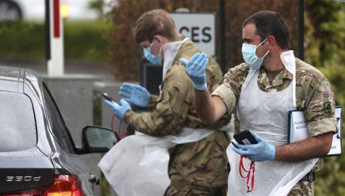 Коронавирус в мире: страны вновь ужесточают карантин