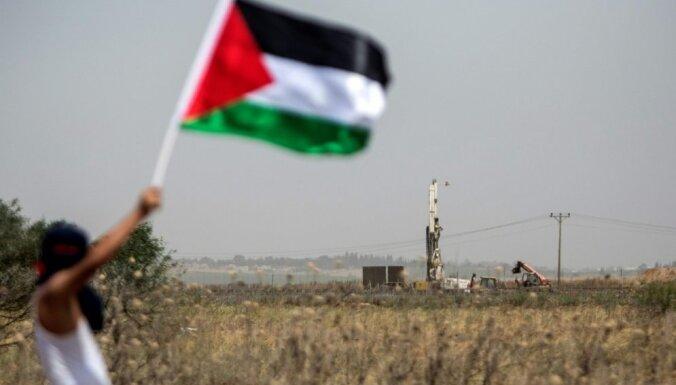 США прекратили выделять ООН средства для палестинских беженцев
