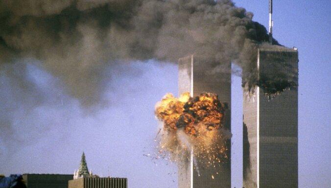 """США обнародовали данные о попытке устроить новый """"теракт 11 сентября"""""""