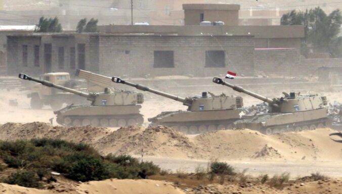 США пригрозили Ираку прекращением помощи в случае обращения к России