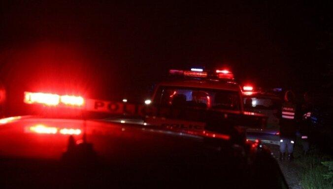 В лесу под Клайпедой найдена мертвая женщина: возможно, это гражданка Латвии
