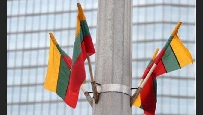 ASV apsveic Lietuvas likumu par kompensācijām ebrejiem
