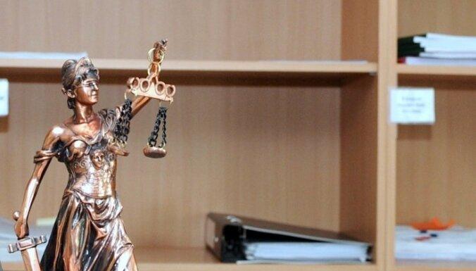 Latvijas tiesnešu biedrību turpmāk vadīs tiesnesis Juris Siliņš