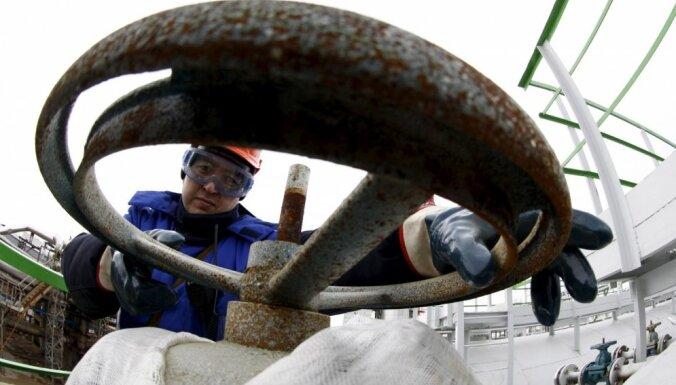 """Польша перестала принимать """"некачественную"""" российскую нефть"""
