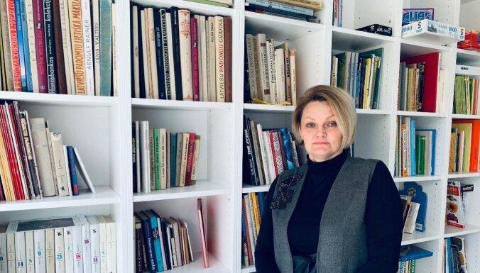 Inguna Vārtiņa: Kam ir izdevīgi sašķelt Latvijas pedagogus?