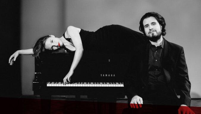 Koncertsērijas '100 gadi ar Piafu' noslēgums izskanēs 'Splendid Palace'