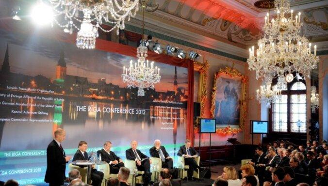 Metjū Braiza: Vēsturisku iespēju laiks Baltijas enerģētikas drošībā