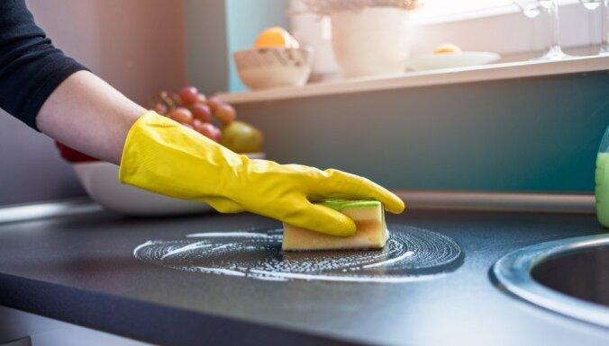 Насколько плохо мыть все голыми руками?