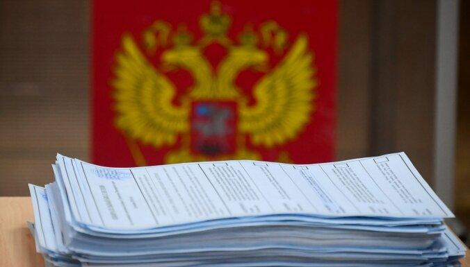 Победа губернаторов Кремля и успех кандидатов Навального: как прошли региональные выборы в России