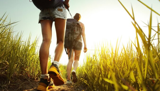 Pārgājienu maršruti un dabas takas, kur izstaigāties pēcsvētku dienā