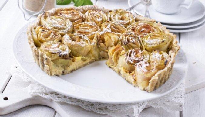 Āboli, rudens ogas un sēnes – 30 receptes, kas jāpagatavo septembrī